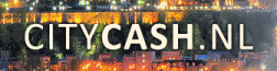 Logo City cash